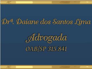 Daiane dos Santos Lima