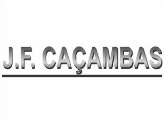 J.F. CAÇAMBAS