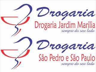 Drogaria Jardim Marília e São Pedro e São Paulo