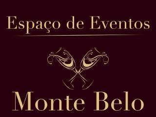 Espaço de Eventos Monte Belo