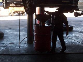 Ruídos, instabilidade ou desgaste desigual de pneu