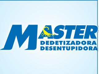 Master Dedetizadora Desentupidora