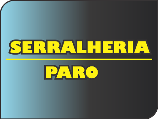 Serralheria Paro