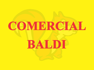 Comercial Baldi