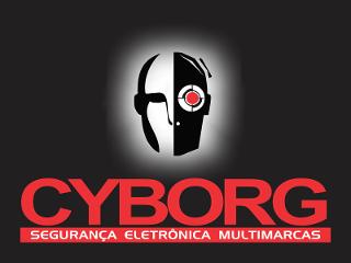 Cyborg Serralheria