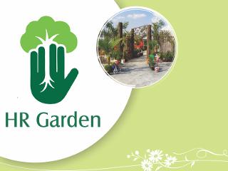 HR Garden