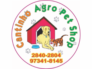 Cantinho Agro Pet Shop