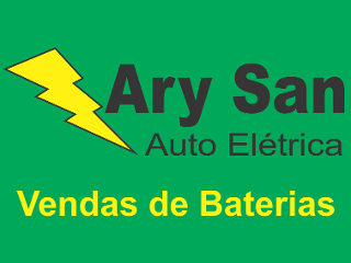 Ary San - Auto Elétrica
