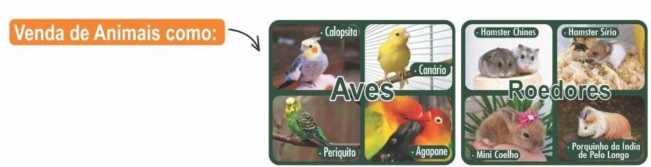 Cantinho Agro Pet